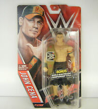WWE John Cena all'Raw Chase CAMPIONATO Cintura Di Base 61 wrestling action figure rare