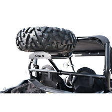 Tusk Spare Tire Carrier Mount Rack POLARIS RZR 900 Trail, 900 XC, S 1000, S 900