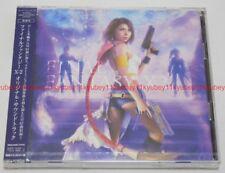 New FINAL FANTASY X-2 Original Soundtrack CD Japan SQEX-10420 4988601463553