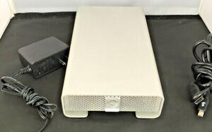 G-Technology G-Drive Gd4 2000 2 Tb External Hard Drive
