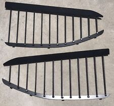 PROGARD Rear Window Armor Bars For Ford Taurus Right & Left / Police window bar