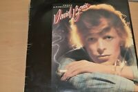 DAVID BOWIE   YOUNG AMERICANS     LP   RCA RECORDS   CPL1-0998  1975