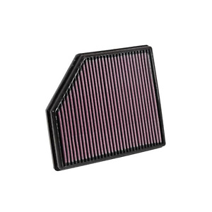 K&N Washable Air Filters Fits 2008-2016 Volvo S60 XC60 S80 XC70 V60 V70 33-2418