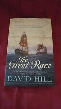 The Great Race, by David Hill (Paperback, 2013)