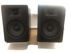 "M-Audio BX5 D3 5"" Active Powered Studio Monitor - Black (BX5D3XUK)"