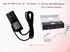 Brother color laser LED printer MFC-L8850CDW AC power supply cord cable charger