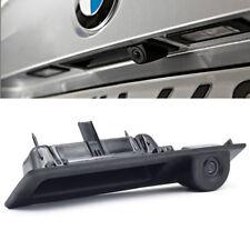 Car Camera Trunk Handle HD For BMW 5er 3 4 Serie F10 F11 F11 F18 F32 F30 F31 F34