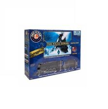 New! Lionel The Polar Express Ready To Play 38 Piece Train Set 7-11803