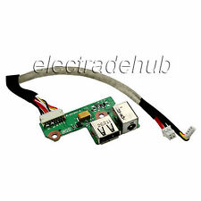 NEW 65W AC DC CHARGE PORT POWER JACK BOARD HP PAVILION DV6000 DV6500 DV6700 BJ05