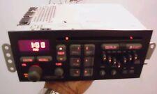 BONNEVILLE/TRANS AM/GRAND AMFM CD --7 BAND EQ RADIO STEREO OEM DELCO/PONTIAC