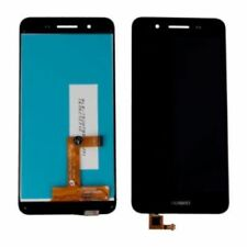 P1 DISPLAY LCD+ TOUCH SCREEN HUAWEI PER ASCEND P8 LITE SMART VETRO NERO TAG-L01