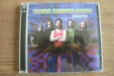 CREEDENCE CLEARWATER REVISITED - Recollection (2xCD) . FREE UK P+P .............