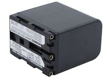 Li-ion Battery for Sony DCR-PC120E DCR-HC15E DCR-TRV18E DCR-TRV730 CCD-TRV408E