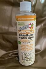 MICROBE-LIFT SABBACTISUN BACTERIAL DISEASE EXPELLANT 8 oz.