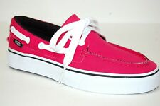 9db31819c5 Original Vans Zapato Del Barco Virtual Pink VN-0XC3VC2 Casual Women  NO BOX