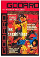 DVD Godard Les carabiniers Occasion