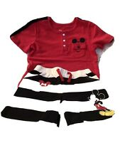 Mickey Mouse Infant Outfit {Size 18 Months}