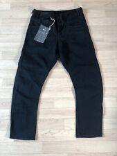 G Star Raw Jeans Gstar 3D Tapered Pants DAVIN cargo Carrot Slim W30 L30