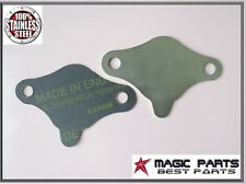 VAUXHALL ASTRA CORSA MERIVA VECTRA ZAFIRA EGR VALVE BLANKING PLATE AND GASKET