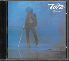 CD ALBUM 8 TITRES--TOTO--HYDRA--1979