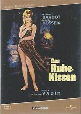 Das Ruhekissen, Brigitte Bardot , Roger Vadim DVD fsk ab 12 Love on a Pillow