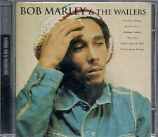 CD COMPIL--BOB MARLEY & THE WAILERS--ARCHIVE VOL 2
