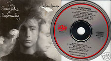 JULIAN LENNON The Secret Value Of Daydreaming (CD 1986) 10 Songs