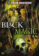 BLACK MAGIC-Love spell leads to horrific consequences for all involved