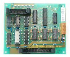 Hitachi Seiki 12-23-02-01N Video Interface Board for OKI Plasma Display [PZ7]