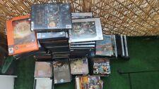( En construcción) Lote de más de 300 juegos de PC. Algunos muy raros.
