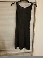 cute shiny stretchy dress up dress size 2 H&M