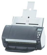 Scanner Fujitsu CCD