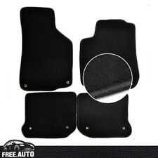 FOR 99-05 Volkswagen Gli/Golf/Jetta MK4 Front & Rear Floor Mats Carpets