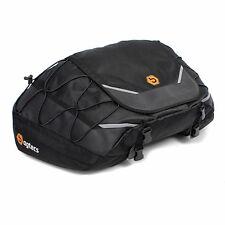 Motorrad Hecktasche Bagtecs X50 Satteltasche Soziustasche Beifahrersitz-Tasche