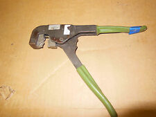 thomas betts crimper wt-308 used