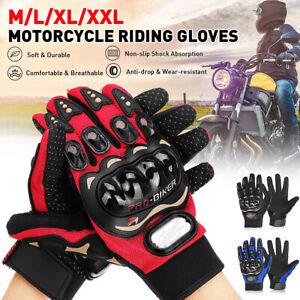 Motorradhandschuhe Handschuhe Handschuhe Motorrad Gloves Touchscreen Handschuhe