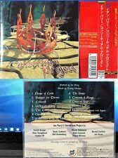 Ian Parry's Consortium Project (CD, 1999, Nippon Crown, Japan w/OBI) CRCL-4508