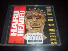 Hard Headed Gold in 3 Weeks MC ADE Adrian Hines 2 Live Crew Rap PA