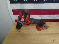 Milwaukee-2801-20 M18 Compact Brushless 1/2 in. Drill Only Tool 542