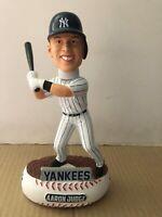 Aaron Judge  New York Yankees FOCO  Baller Series LE Bobblehead NIB IN STOCK