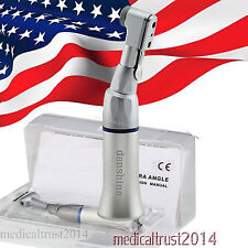 CLASSIC DESGIN Dental Slow Low Speed Handpiece wrench Contra Angle Latch Bur US*