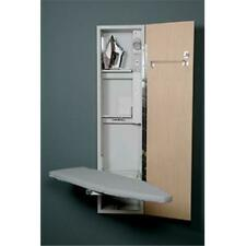 Iron-A-Way Ud-42 With Flat White Door Right Hinged