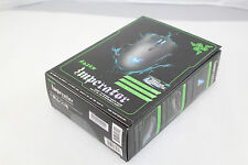Razer Imperator Ergonomic PC Gaming Mouse RZ01-00350200-R3U1 4G Dual Sensor NEW