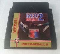 R.B.I. Baseball 2 NES NINTENDO VIDEO GAME CART