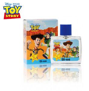Boys Disney Toy Story  Eau De Toilette Spray-Fragrance-Cologne-EDT 50ml AUST