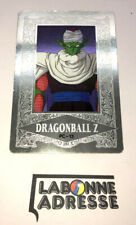 CARTE DRAGONBALL Z DBZ PC-13 Dragon Ball Z Hero Collection Series Part 2 - 1994