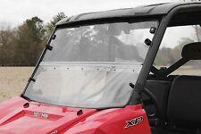 Seizmik Folding Versa-Fold Windshield Polaris Ranger Full Size XP 900 1000 570