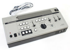 Panasonic WJ-3500 3500 System Switcher Video Audio