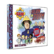 Feuerwehrmann Sam: Helden Im Sturm - CD - Hörspiel - *NEU*