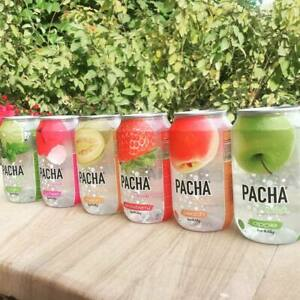 Pacha Drink